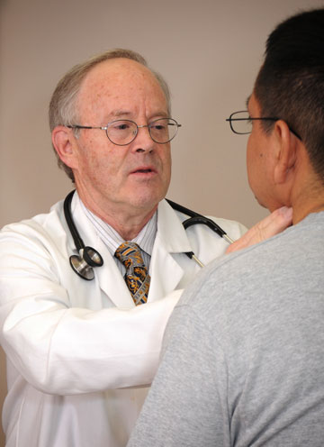 Glenville Medical Concierge Care About Our Practice - Traditional Services