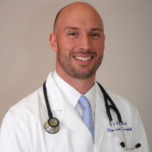 Jeff Puglisi, MD