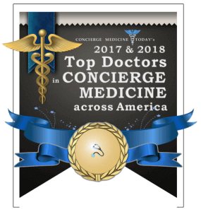 Top Doc award 2017 - Home