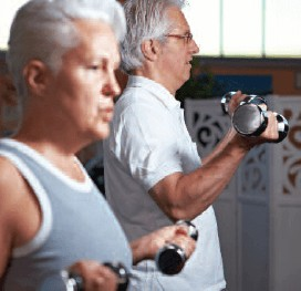 431b5195d78f7c51d453aafece514b30 - Exercise – A Key Component to Healthy Aging