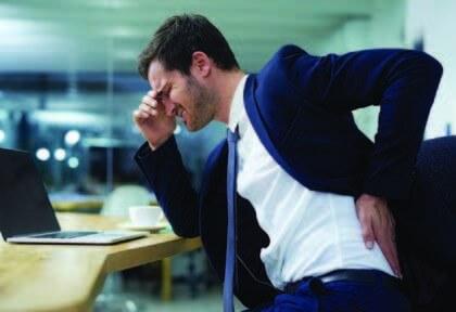 1decd773d642bef930350413265d4e18 - Pain Management: The New Approach