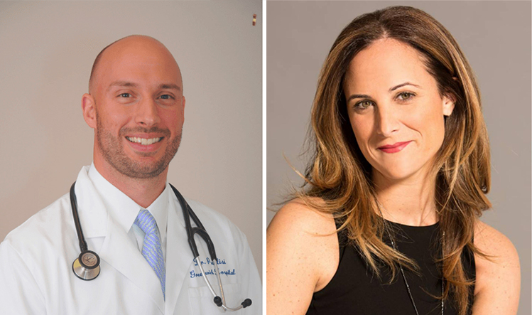 glenville interview - Dr. Jeff Puglisi returns to Blog Talk Radio for a lively discussion on Time to Talk with Jen Graziano
