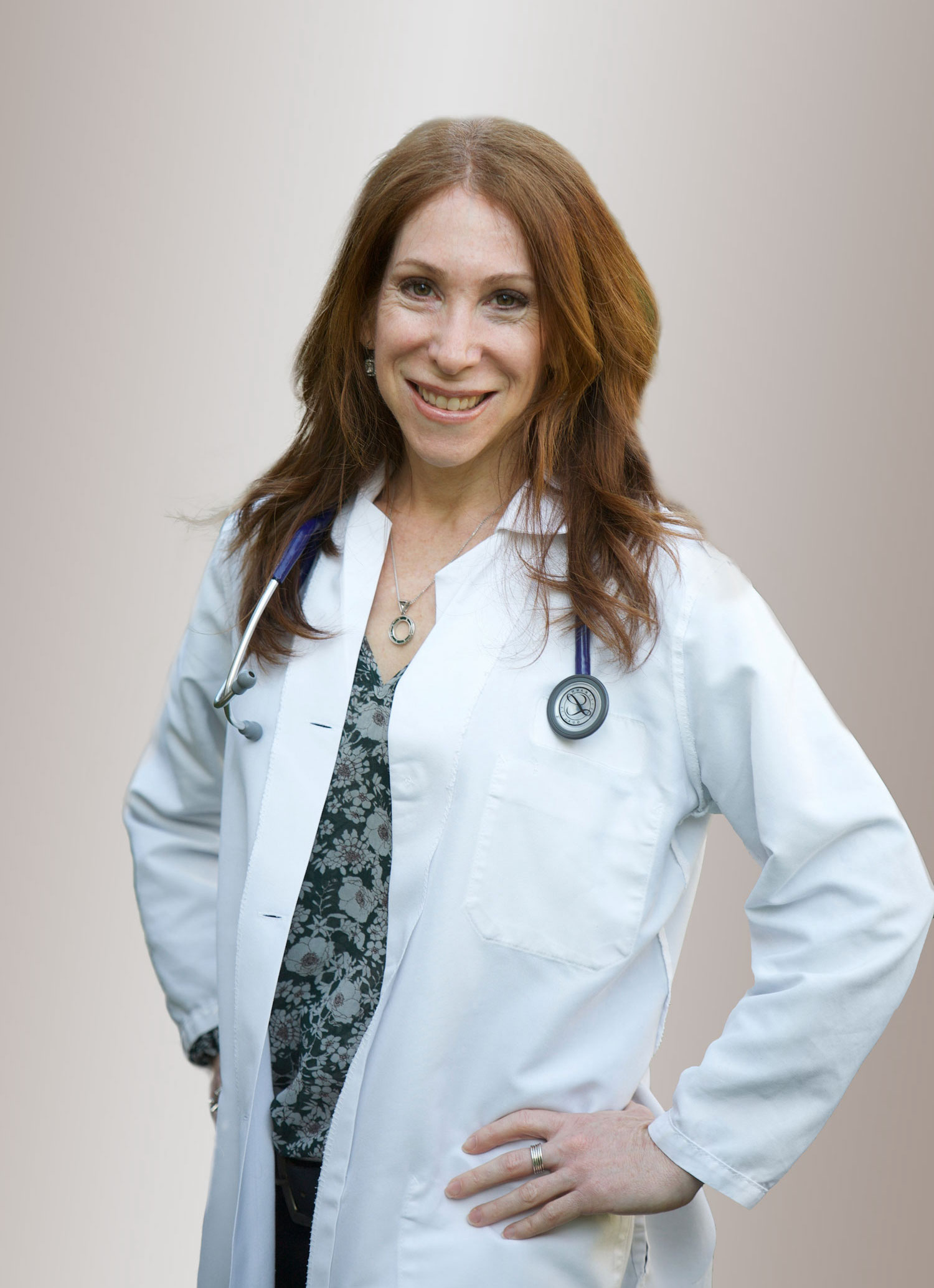 Dr. Krauss profile - Erika S. Krauss, DO
